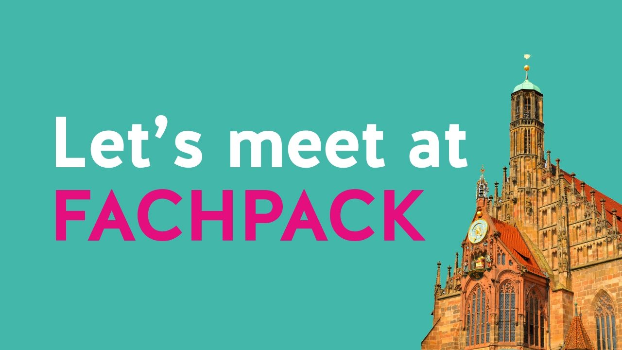 Apollo will be present at Fachpack