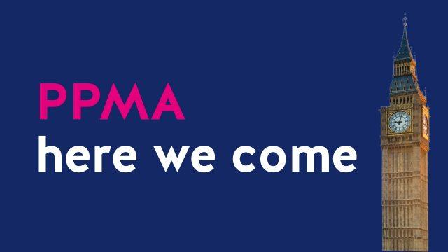 Apollo will participate at the PPMA Show